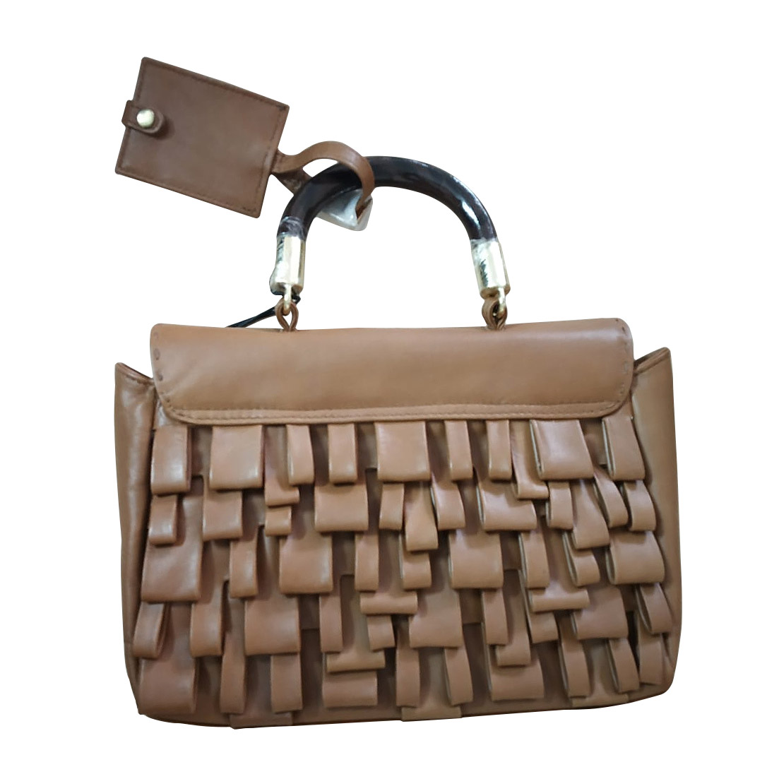 Alberto Ciaschini Brown Bag