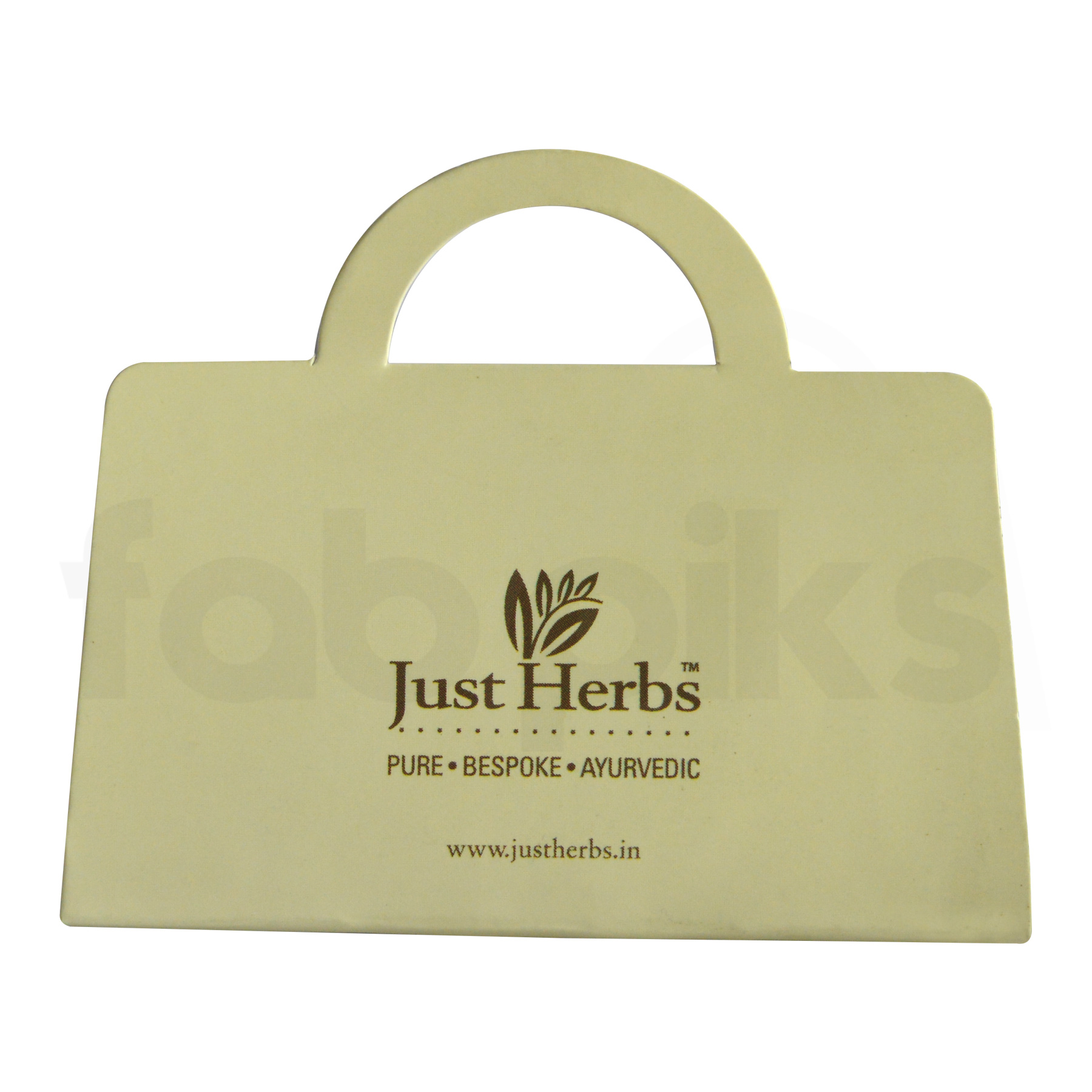 Just Herbs Trial Box