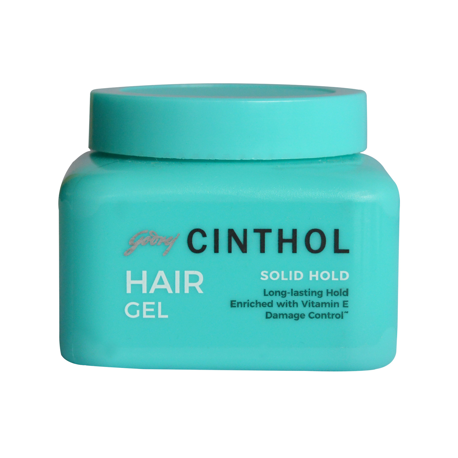 Cinthol - Hair Cream + Hair Gel | MRP: Rs.200