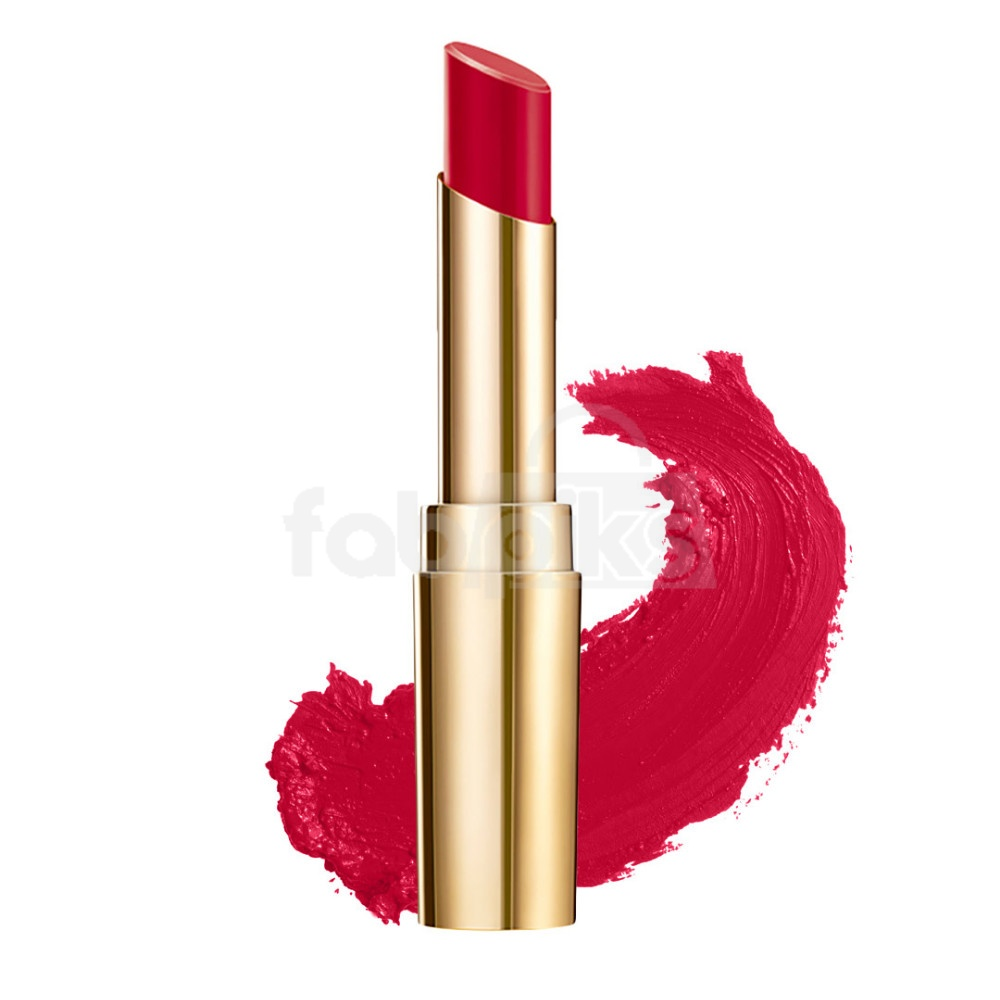Absolute Matte Ultimate Lip Color with Argan Oil-Red Extreme + Choco Brownie | MRP Rs. 1600