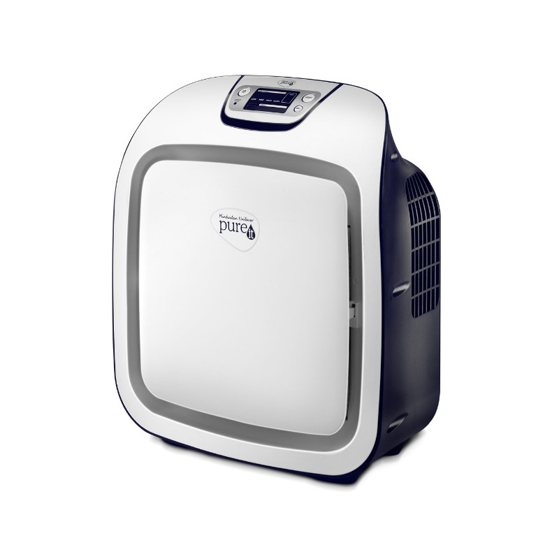 HUL Pureit H101 50-Watt Air Purifier (White)