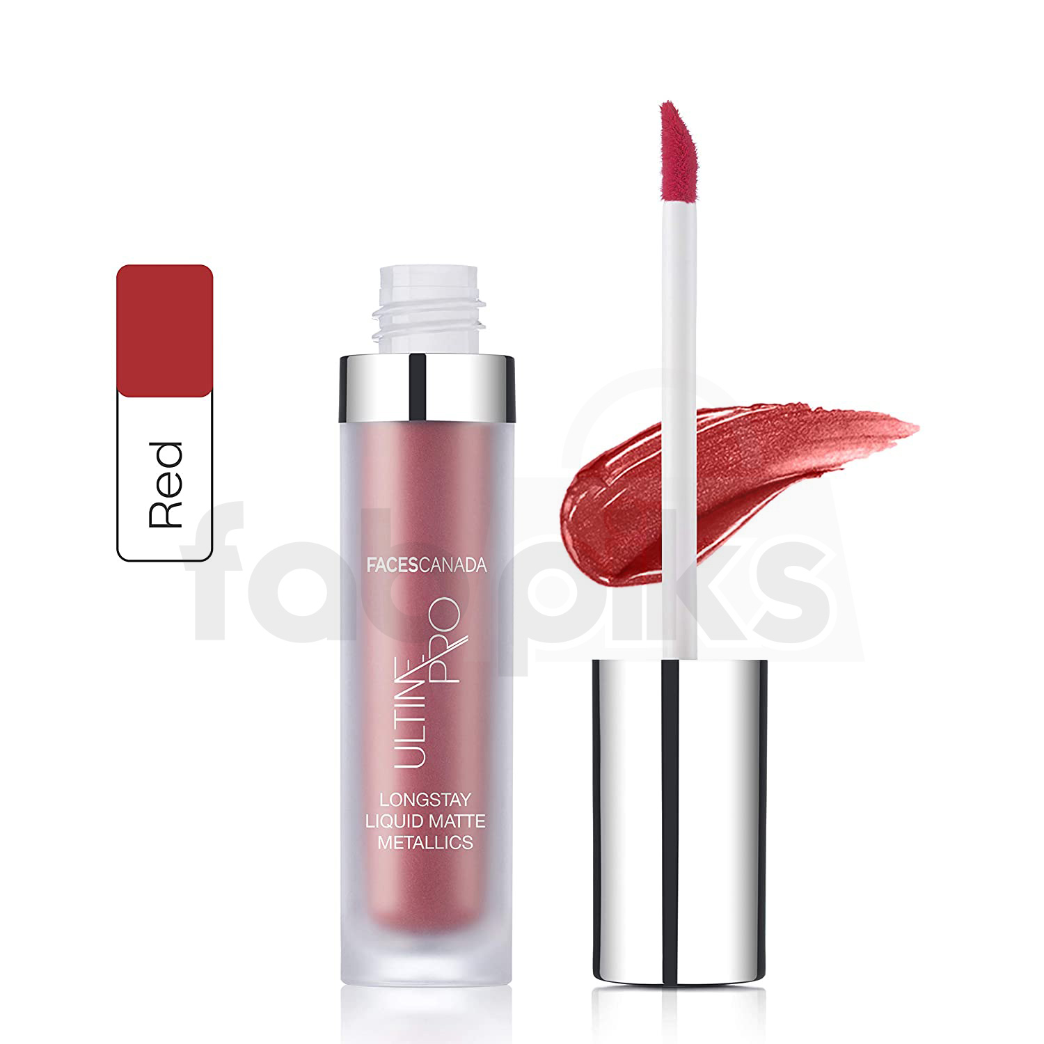 Beauty Box by Faces Canada | MRP: Rs. 2046
