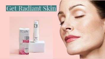 Get Radiant Glowing Skin