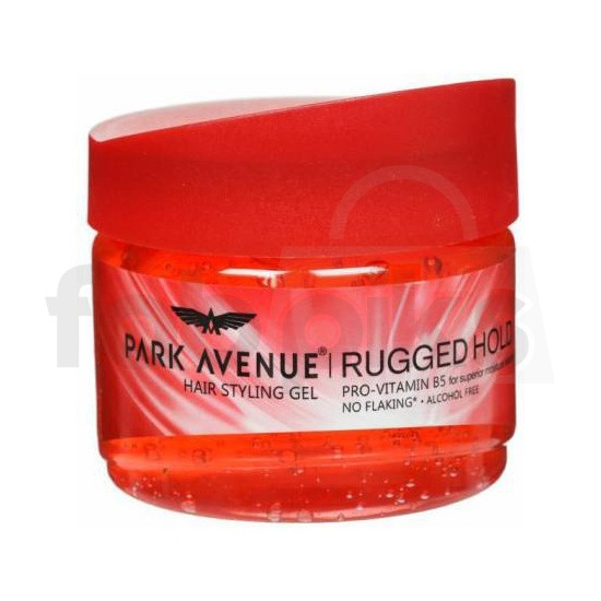 Hair Styling Gel Rugged Hold (Pack of 2) I MRP: Rs. 300