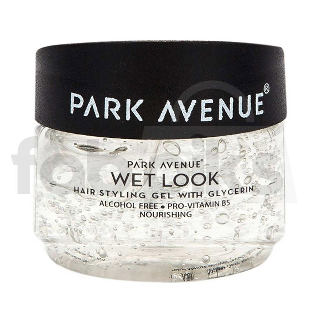 Hair Styling Gel, Wet Look