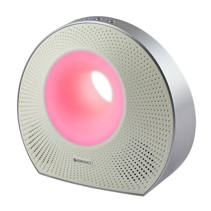 Zebronics Amazer Bluetooth Speaker (Color may Vary)