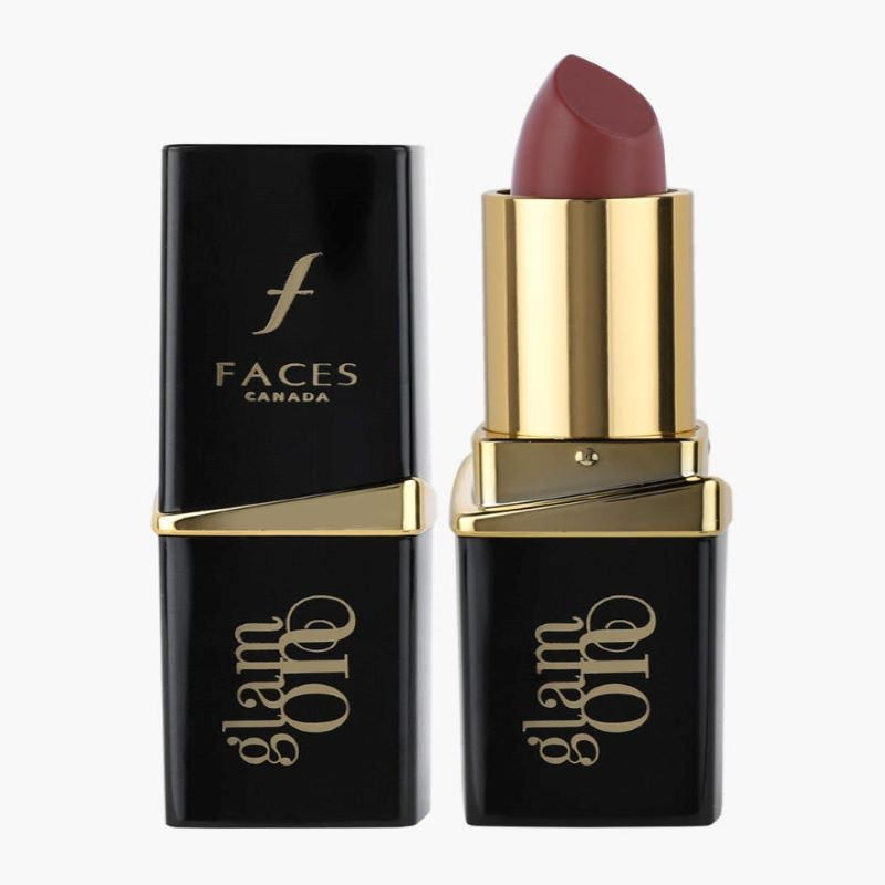 FACES CANADA Glam On Moisture Rich Lipstick Pink Beach