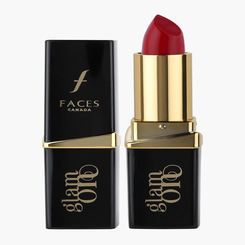 FACES CANADA Glam On Moisture Rich Lipstick Firestick