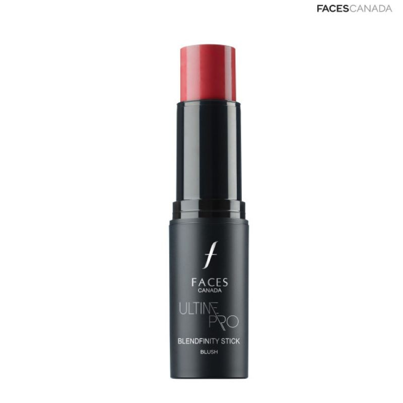 Faces Ultime Pro Blend Finity Stick Passionate Pink