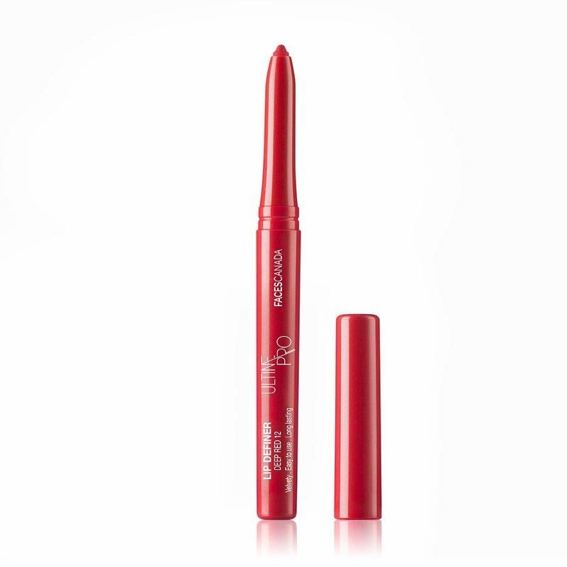 Faces Canada Ultime Pro Lip Definer Red