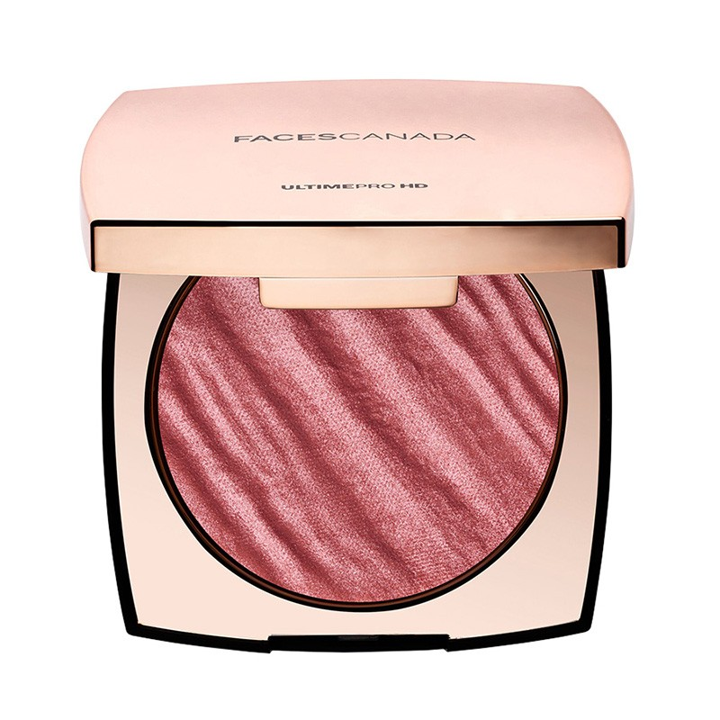 Faces Canada Ultime Pro HD Light Camera Blush Roseate