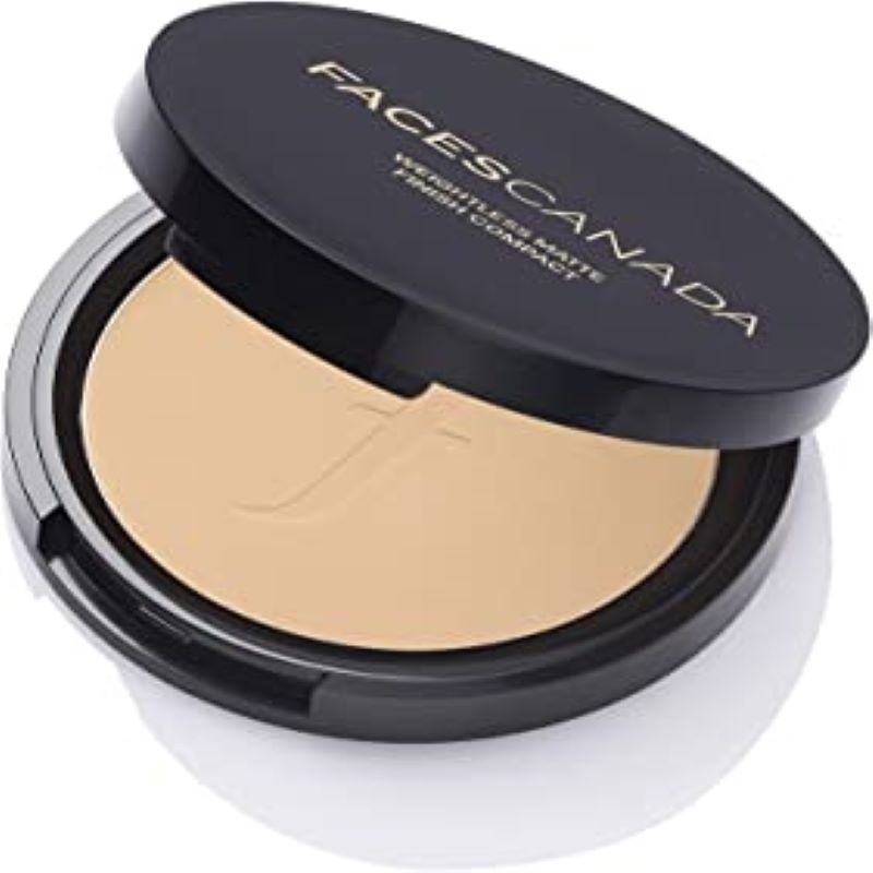 FACES Ultime Pro Xpert Cover Compact Beige
