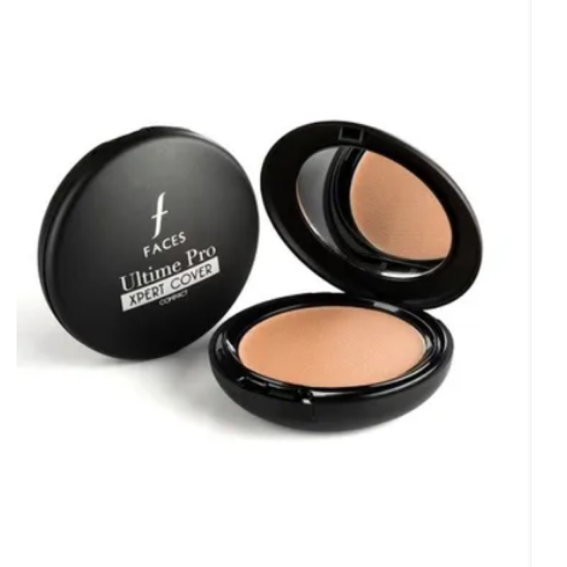 FACES Ultime Pro Xpert Cover Compact Sand