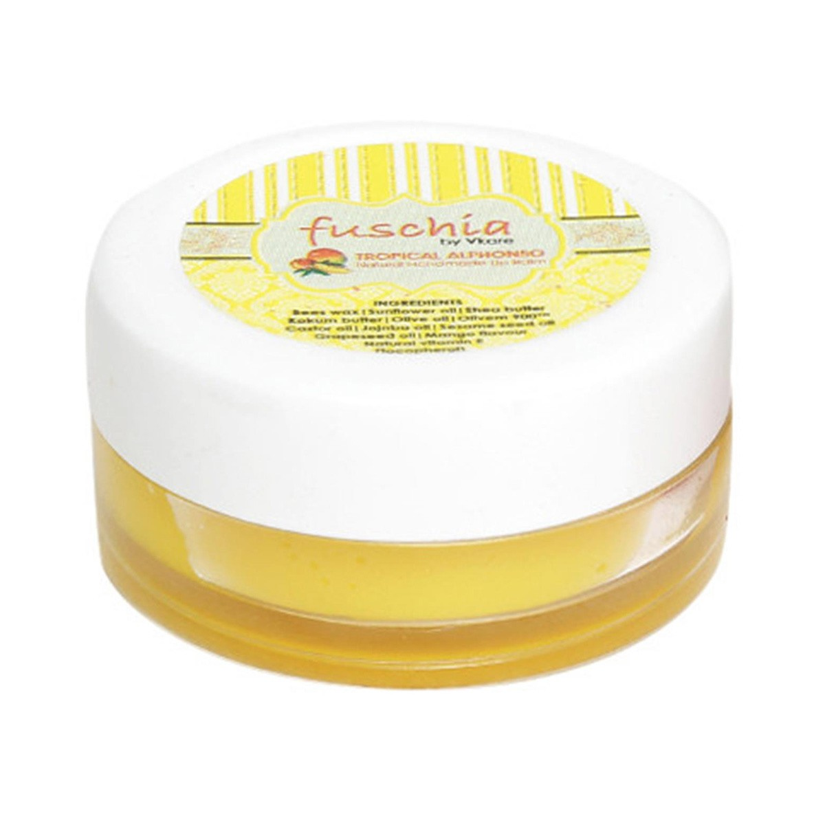 Tropical Alphonso Lip Balm