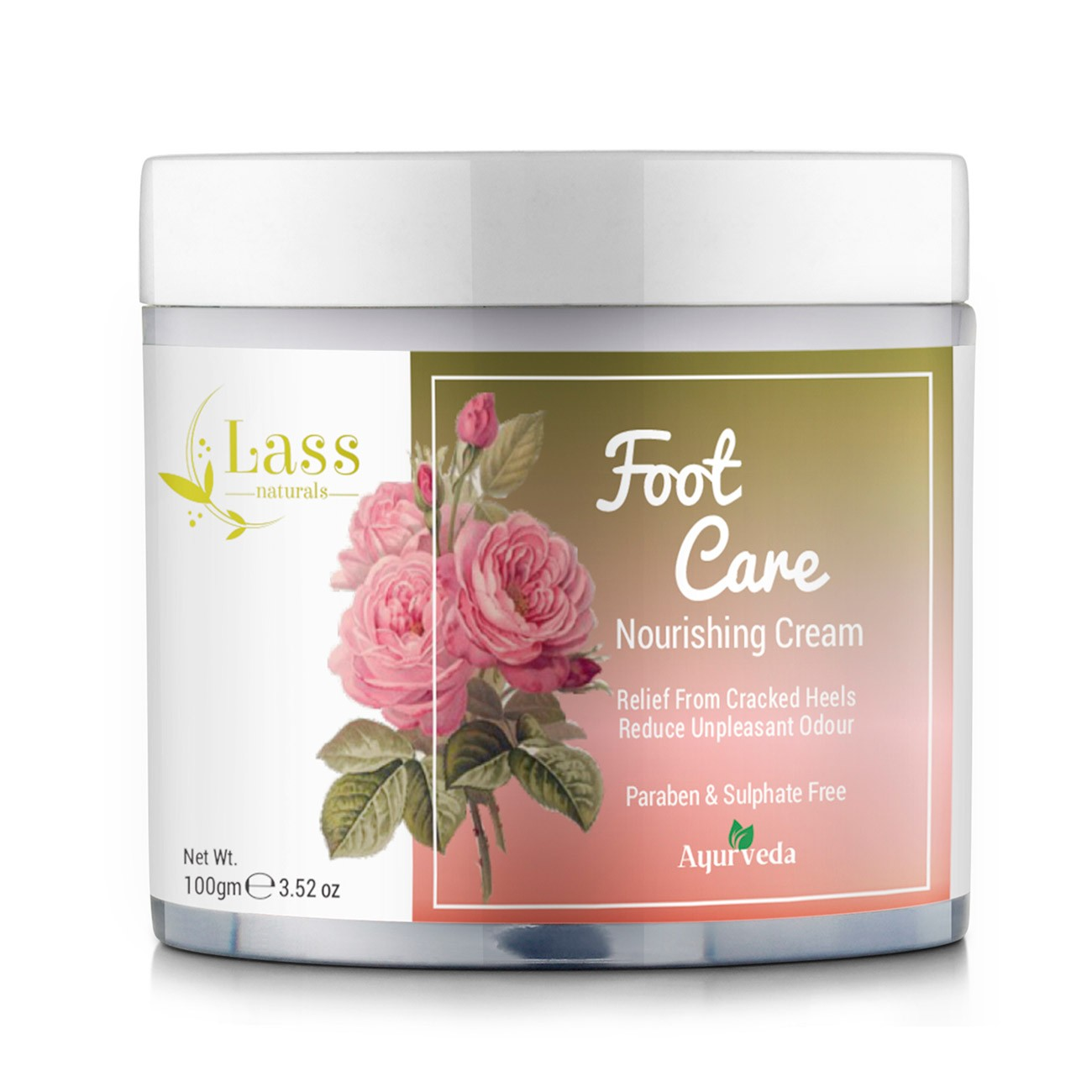 Foot Care Nourishing Cream