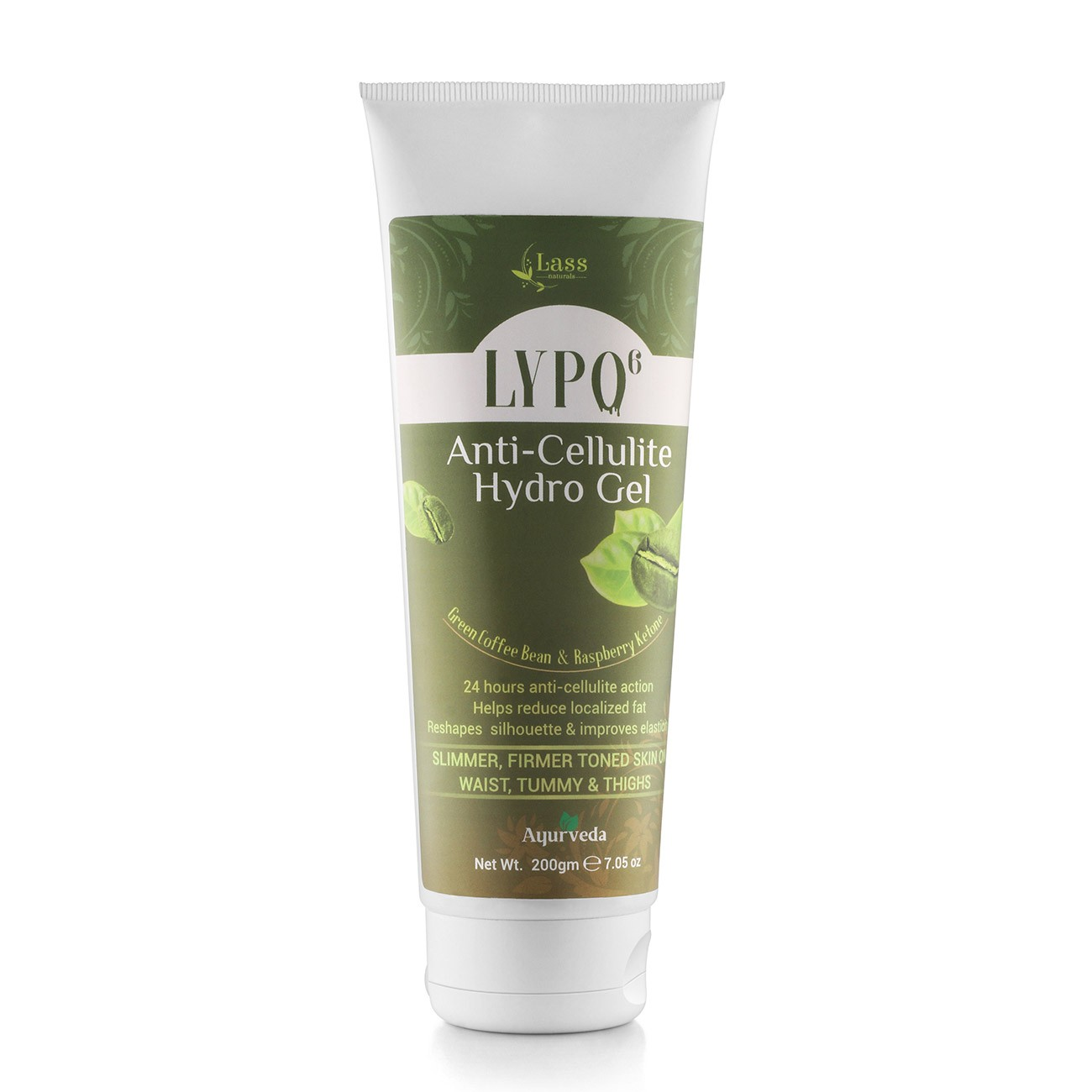 Lypo6 (Anti Cellulite Gel)