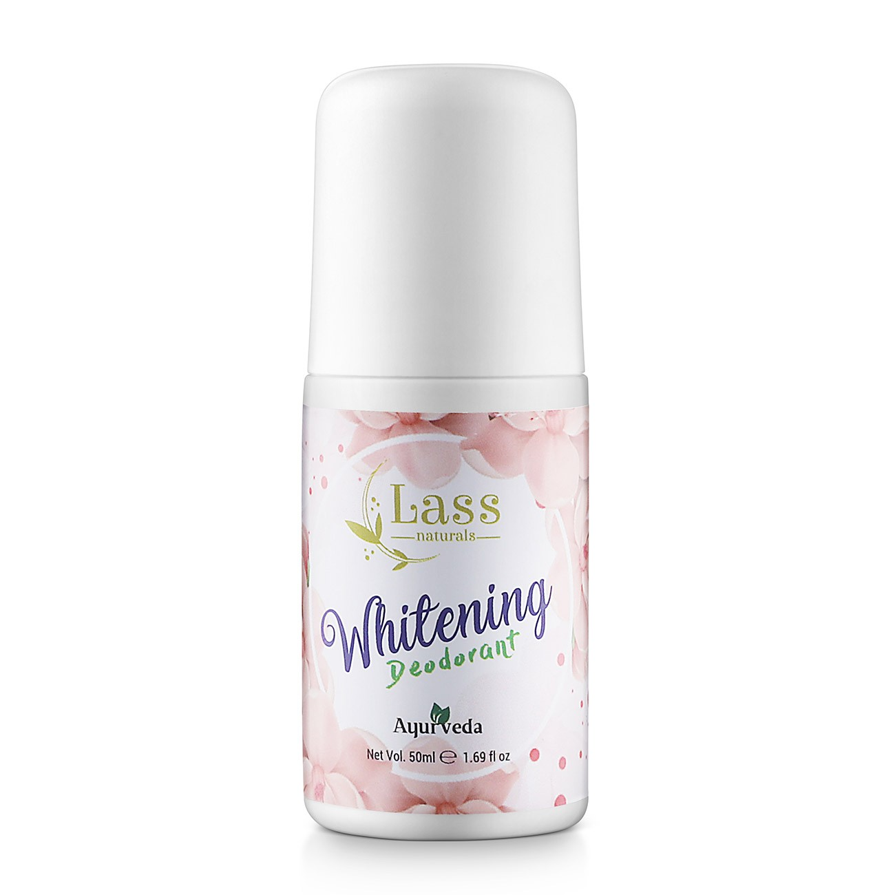 Under Arm Whitening Roll-On Deo
