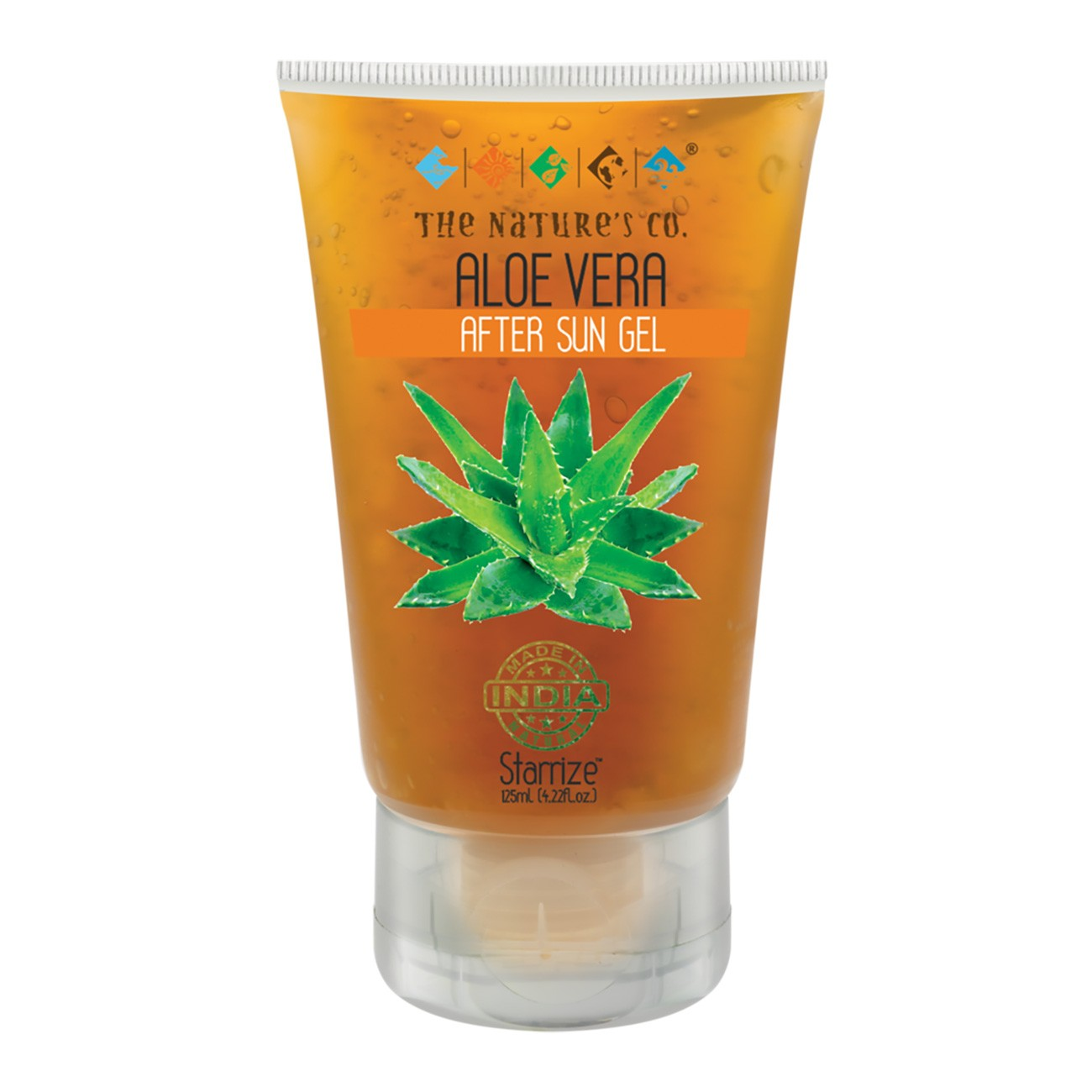 Aloevera After Sun Gel