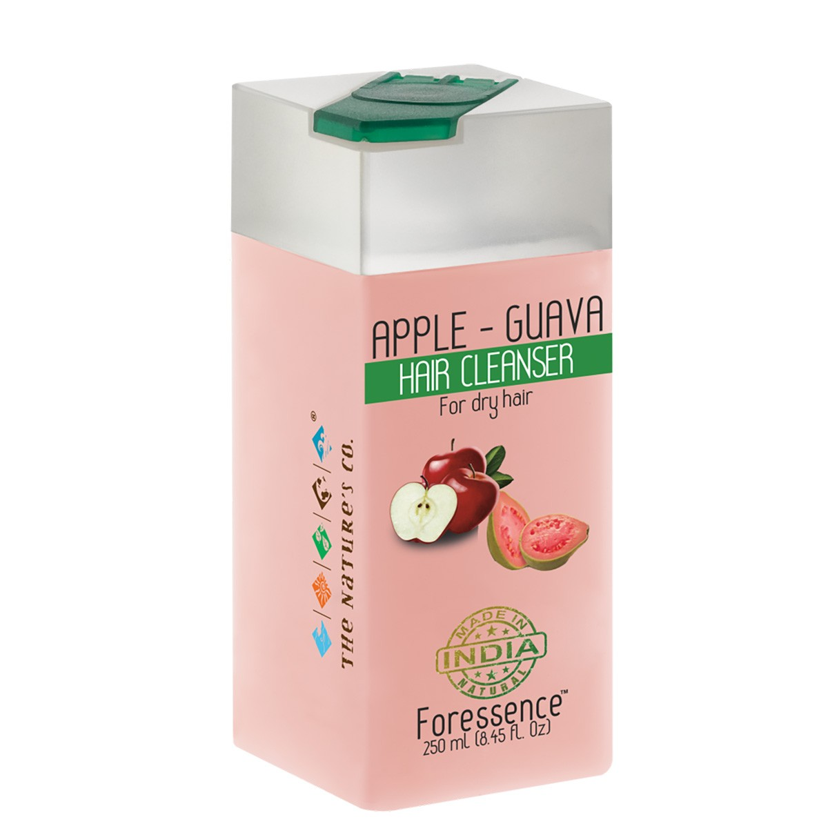APPLE-GUAVA HAIR CLEANSER