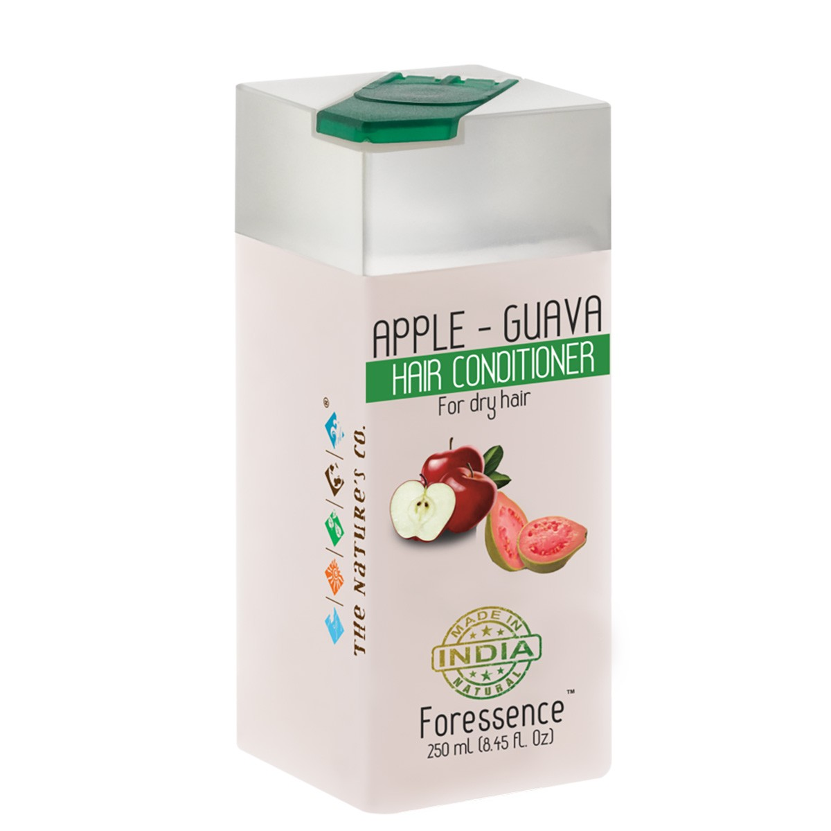 APPLE-GUAVA HAIR CONDITIONER