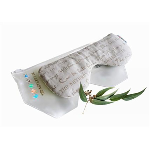 Eucalyptus Eye Pillow