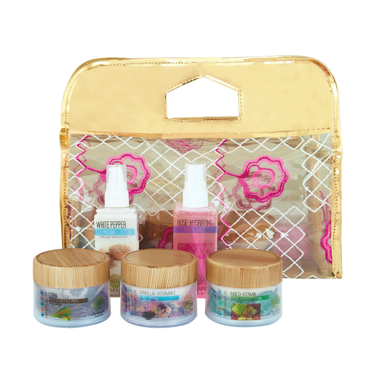 Express Facial Kit