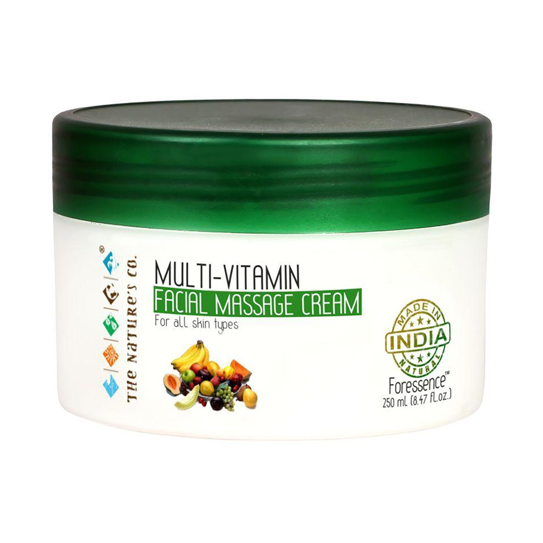 Multi-Vitamin Facial Massage Cream