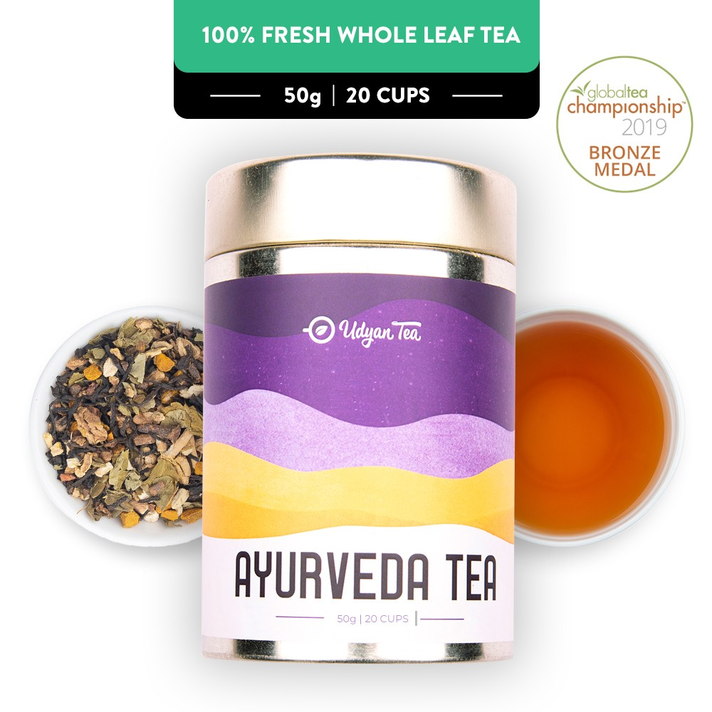 Ayurveda Black Tea