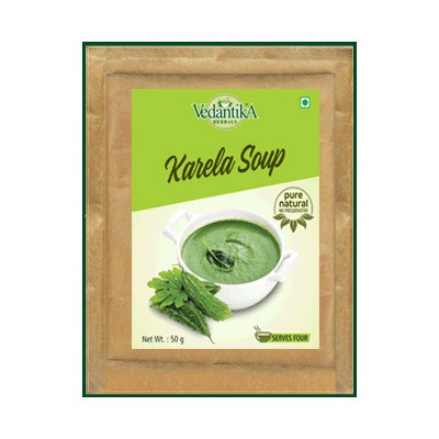 Karela Soup (Pack of 6)