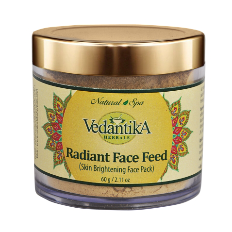 Radiant Face Feed Pack