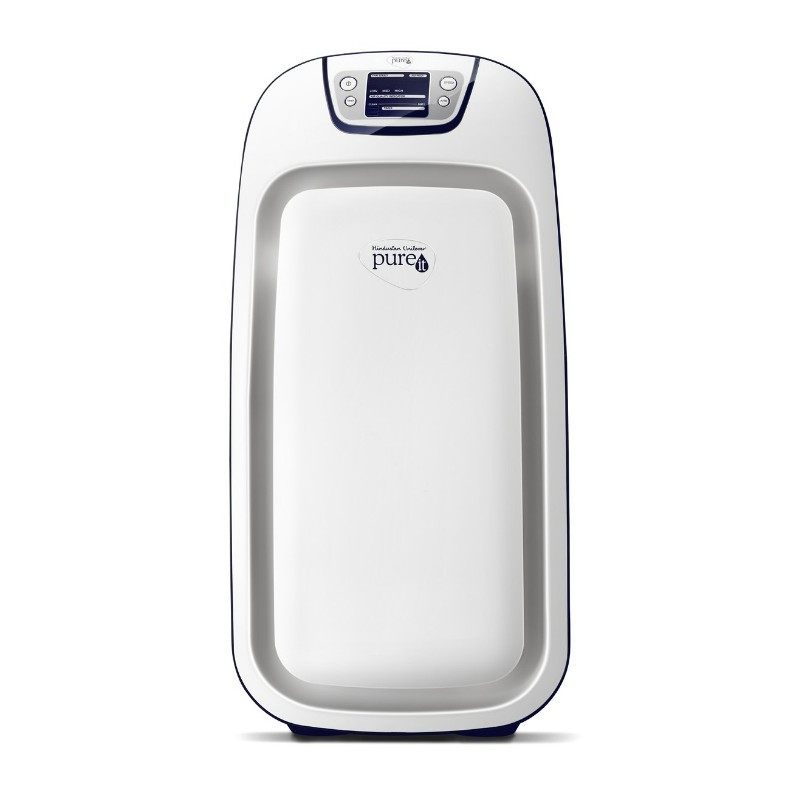 HUL Pureit H201 50-Watt Air Purifier (White)