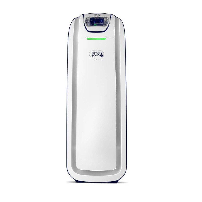 HUL Pureit H301 50-Watt Air Purifier (White)