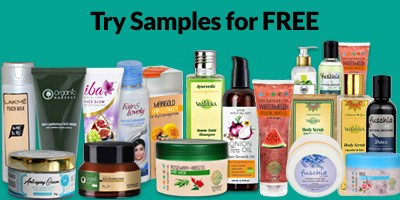 Product Sampling – Buying made easy