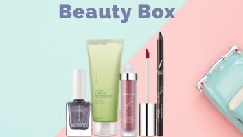 Goody Box - Beauty Box