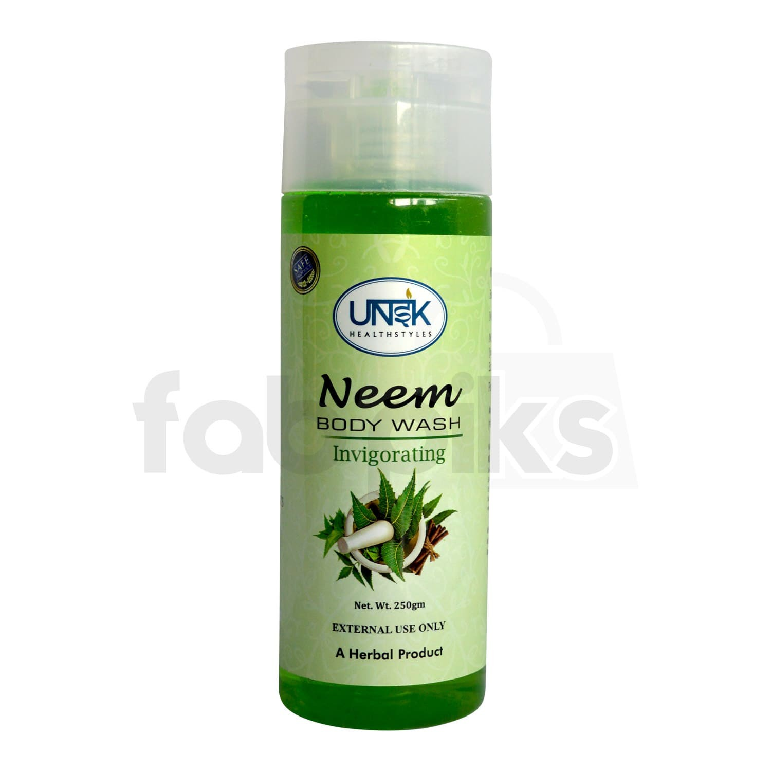 Neem Herbal Body Wash | MRP: Rs.299