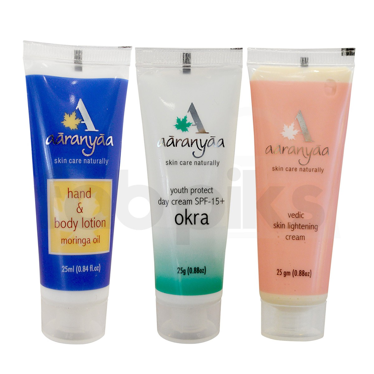 Skin Care products - Set of 3