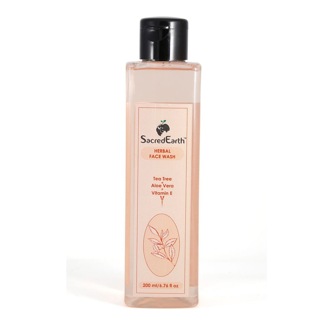 Herbal Face Wash 200 ml | MRP: Rs. 349