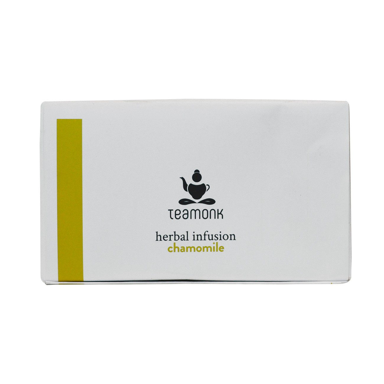 Herbal Infusion Chamomile Tea | 30 Infusion Bags | MRP: Rs. 400
