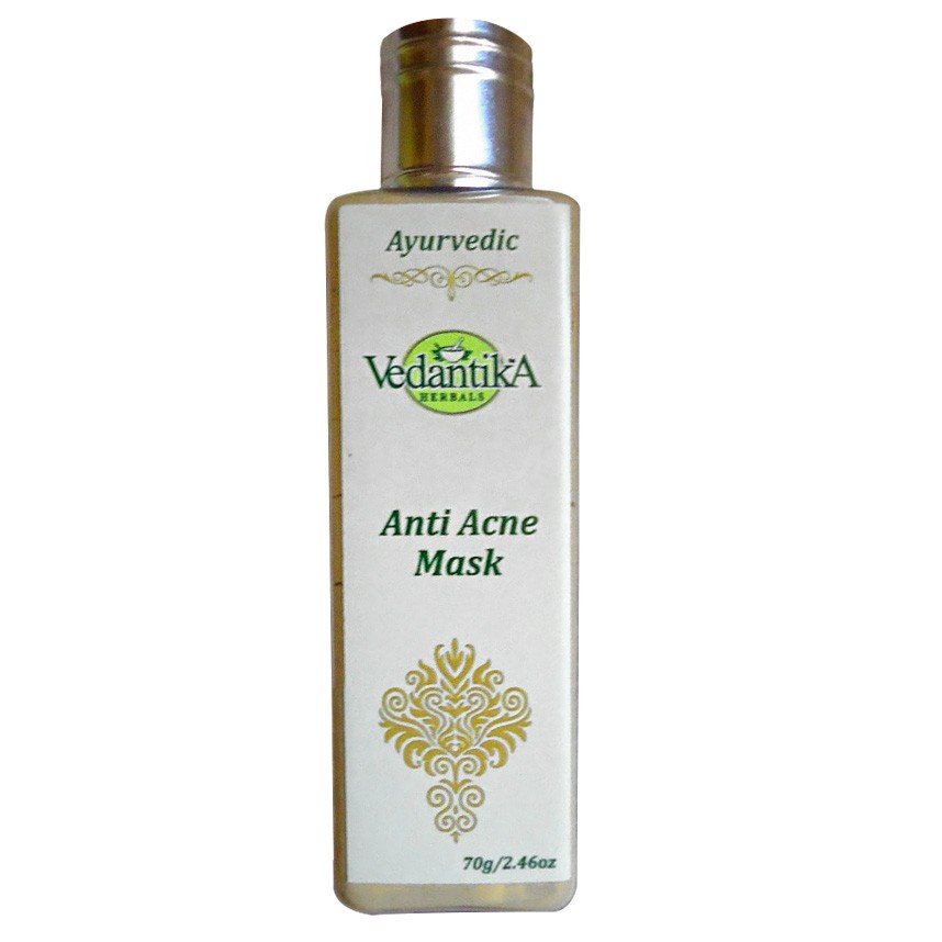Anti Acne Mask 70 gm- MRP: Rs. 250